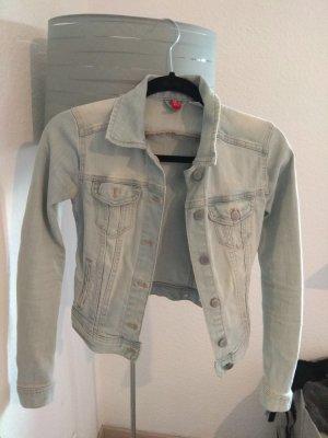 Jeans. Jacke Gr. 34