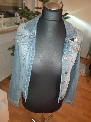 Jeans Jacke gr.38