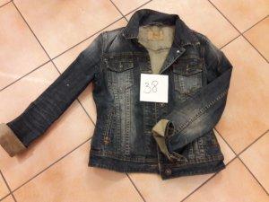 Jeans Jacke Gr. 38 casual