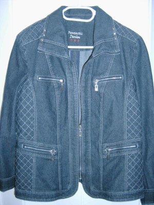 Jeans Jacke.Gr.-42. NEU