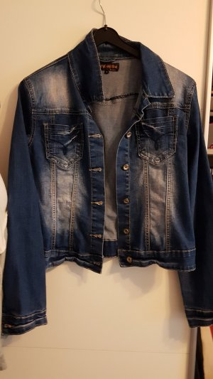Best emilie Denim Jacket multicolored
