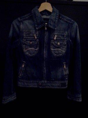 Jeans Jacke Gr.S von Salsa,neue ohne Etikett