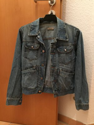 Jeans Jacke Größe 38