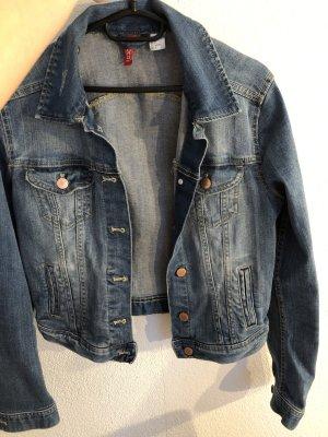 Jeans Jacke h&m