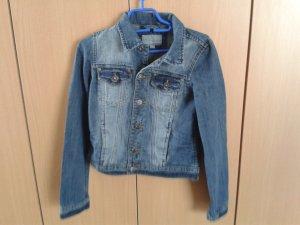 Jeans Jacke in Größe S