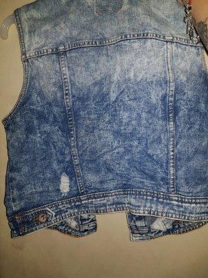 Jeans Jacke kurz