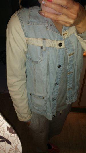 Jeans Jacke S / 36