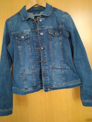 Jeans Jacke von Bonita in Gr. 38