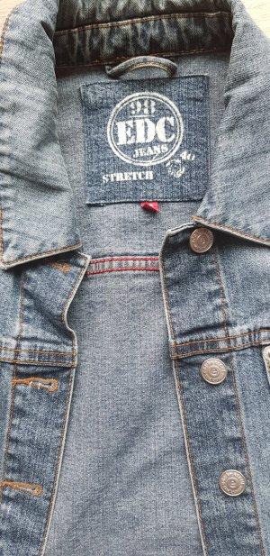 Jeans Jacke von EDC