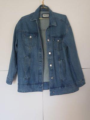 Jeans Jacke von edited gr. L