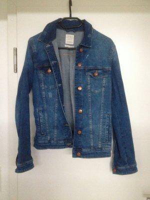 Jeans-Jacke von Esprit