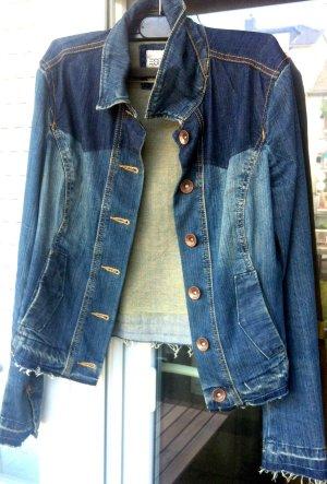 jeans jacke von esprit
