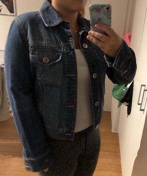 Jeans Jacke von Hilfiger