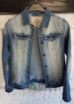 Jeans-Jacke von Jeans Fritz   NEU