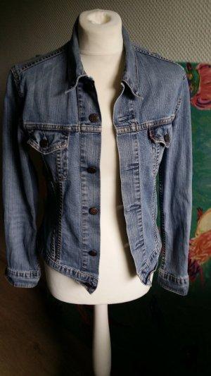 Jeans-Jacke von Levi Strauss