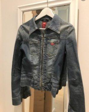 Jeans Jacke von miss Sixty