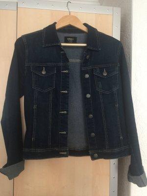 Jeans Jacke von only