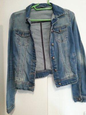 Jeans Jacke von Pimkie