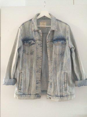 Jeans Jacke von Pull&bear