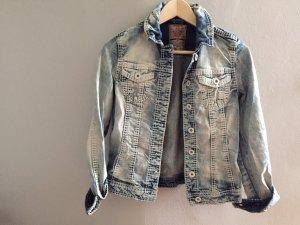 Jeans Jacke von SOCCX - fast ungetragen!