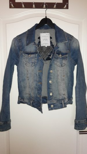 Jeans- Jacke von Yaya