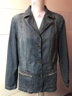 Jeans Jacket von Bonita Gr 44/46 XL