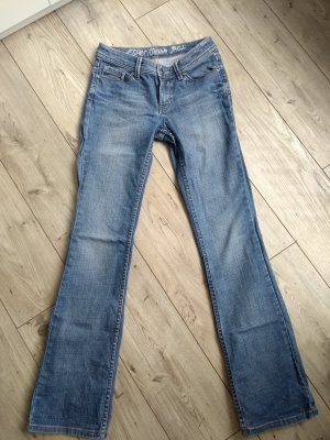 Esprit Denim Flares blue