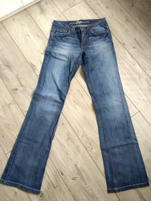 Sir Oliver Denim Flares blue
