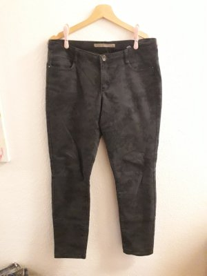 C&A Jeans slim bleu-bleu foncé