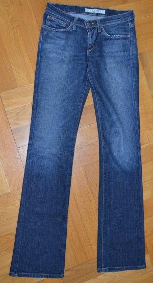 Jeans Joe's, blau, Gr.27