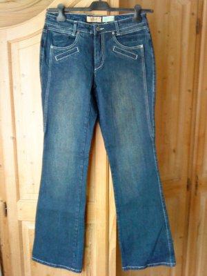 Jeans * John Baner * Gr. 80/40 * ein Traum * Bootcut