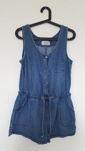 Jeans-Jumpsuit