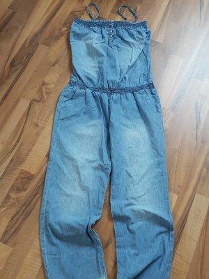 Jeans Jumpsuit /38