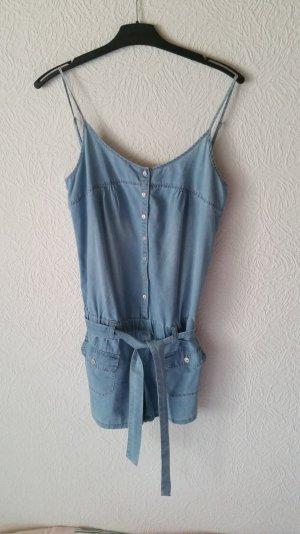 Jeans Jumpsuit *blogger*