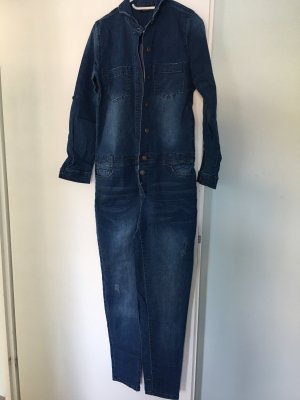 Jeans Jumpsuit By Heidi Klum neu