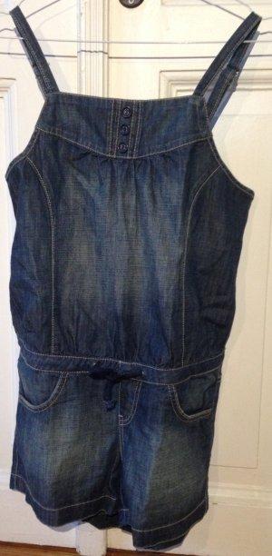 Jeans - Jumpsuit in Dark Demin von QS by S. Oliver in Gr. 38
