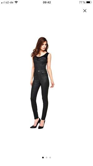 Jeans-Jumpsuit Mieder