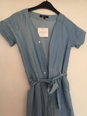 Jeans Jumpsuit/ overall  gr s neu