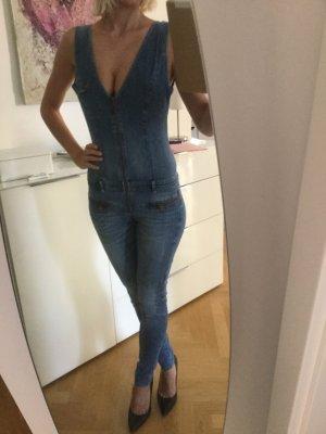 Jeans Jumpsuit von GUESS