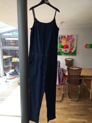 Blue Motion Jumpsuit blue