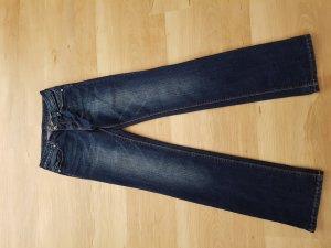 Jeans K&L dunkelblau#straight leg Gr. 36