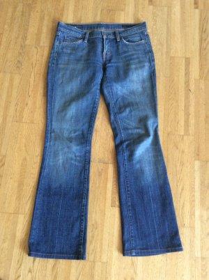Jeans Kelly #001 blau