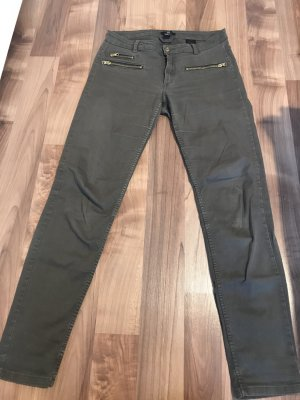 Jeans Khaki H&M