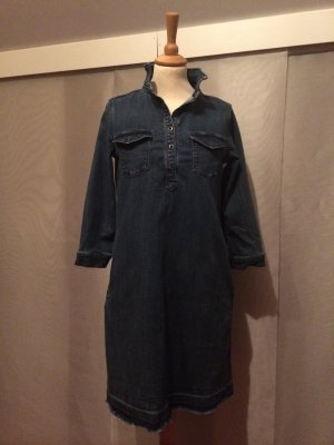 Jeans-Kleid 36