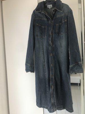 Jeans Kleid 40