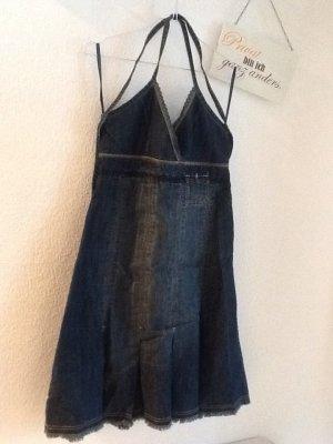 Jeans Kleid von Castro in Gr. 38- neu!!!