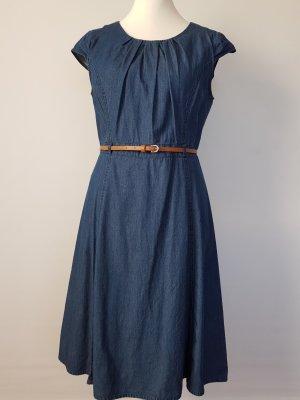 Jeans Kleid von Zero NEUWERTIG