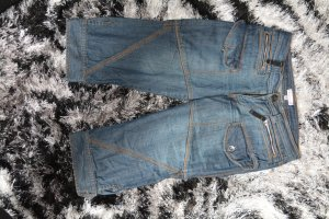 """Jeans knielang """"madonna"""" XS"""