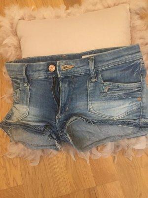 Jeans kurz H&M Größe 38