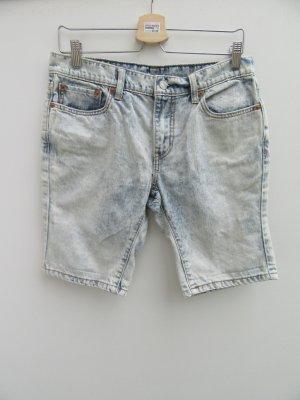 Jeans kurze Hose Levis Vintage Retro Gr. L